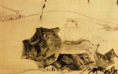 Zhuangzi in uganka evropske subjektivnosti
