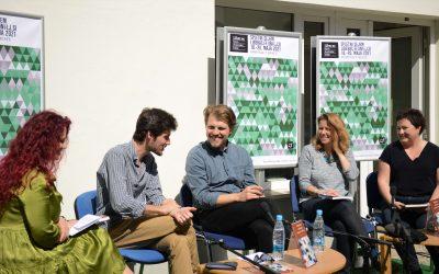 Medkulturna mediacija in zdravstvo v Sloveniji: predstavitev knjige
