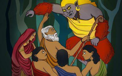śatáṃ śarádaḥ – Sto jeseni