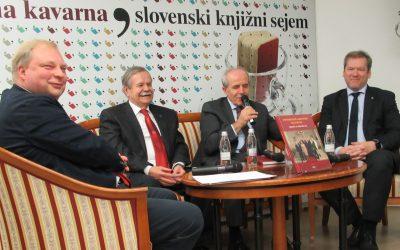 Uspešno sodelovanje z Univerzo v Ljubljani